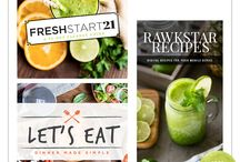 Products and Services / Our Simple Green Smoothies digital products - ebooks, eguides, and free 30-day Green Smoothie Challenges / by Simple Green Smoothies