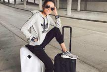 STYLE//Travel