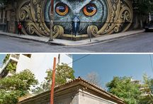 the best murals