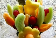 Our Contest Winners! / Our fans who are also some of our winners!  / by Edible Arrangements