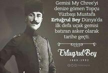 Kahraman Türk vatan Evlatları