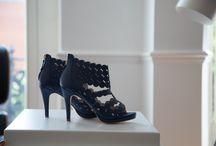 TREND I Purple Stilettos / Blue Raspberry Stilettos will brighten your day and outfit
