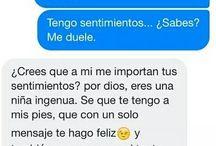 mensajes tristes
