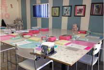 Cake Decorating Classes / Affordable Cake Decorating Classes offered for all skills levels. Young an Old.