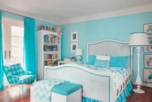 Girls Rooms / by Heaven Blooms