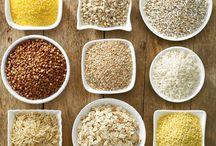 Cereales diverses