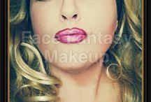 Face Fantasy - makeup / Makeup Grime Visagie Schmink