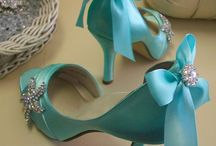 Tiffany Blue / Tiffany Blue Weddings, Tiffany Blue Favors, Anything Tiffany Blue / by abbey & izzie designs