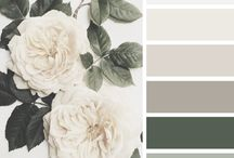 Art ~ Color Palette