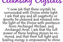 Cleansing Energy