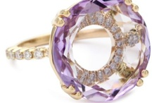 Perfectly Purple / A vivacious and rich palatte for gorgeous inspiration.