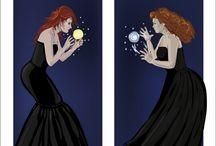 Illustration / My illustration