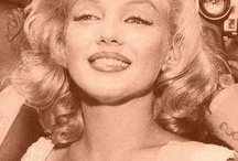 Old style Hollywood glamour