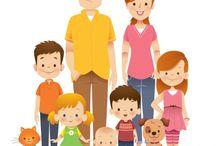 kumpul bareng keluarga