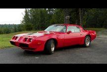 1979 Pontiac TransAm For Sale / $31,999.00