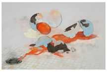 illustration / my artworks