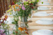 decor mesa p almoço