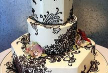Takes the CAKE / by Tracy Preschat