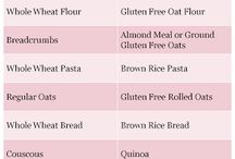 Gluten Free Recipes / by Stacey Post