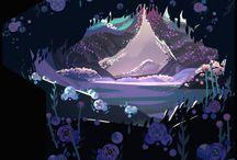 Steven Universe Background