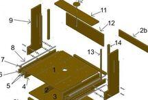3 D Router Plans