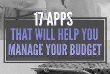 Budgeting/Money