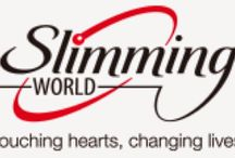 Slimming World / My slimming world journey