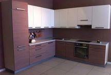 Indian modular kitchens
