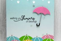 showers and sunshine cards