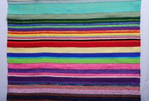 Textiles / by Sue Clegg