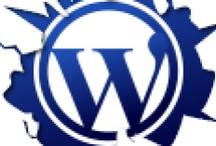 Wordpress / by Erik Larsen