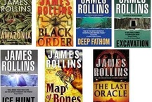 Books I Love!! / by Jan Blackman Hotchkin