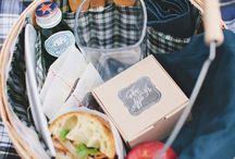 Nos vamos de picnic
