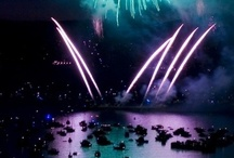 Fireworks.... / by Lola
