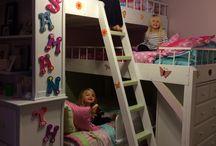 Lucó szobája