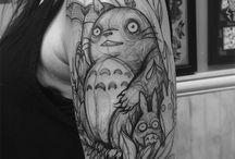 Tattoo, my new love