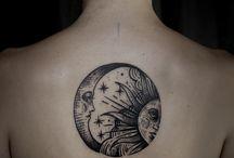 tattoos / Mmmm...