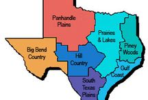 TEXAS / Everything is bigger n Texas a board to reflect it and the state :)