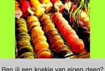 Nieuw e-book 'Ben jij een koekje van eigen deeg?' / Half mei 2014 gratis te downloaden via www.vorigelevens.nl