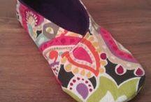 kimono slipper to make