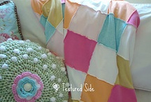 SEWING- CRAFTS / by Lori Armstrong