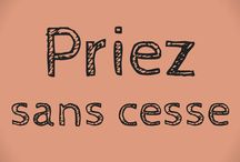 #laBible 1Thessaloniciens