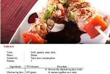 Chefs' Special Recipes-ITC Hotels