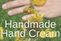 Natural Handcream
