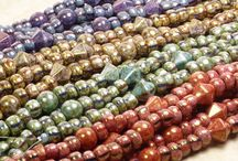 My Czech Glass Beads / by Perry Bookstein