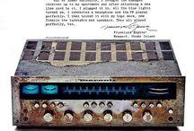 Vintage reklamy