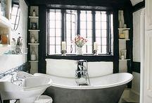 Master Bath / by Kari Boyd Sumney
