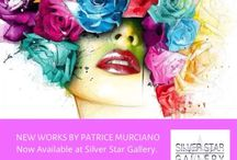 Patrice Murciano / Silver Star Galleries latest artist