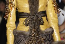 Leather / by Victoria Radochyna