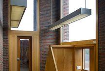 Architecture and furniture - Unite !